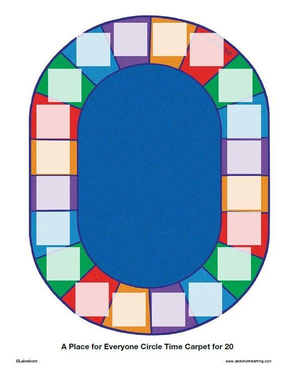 Carpet clipart circle. Seating chart for lakeshore