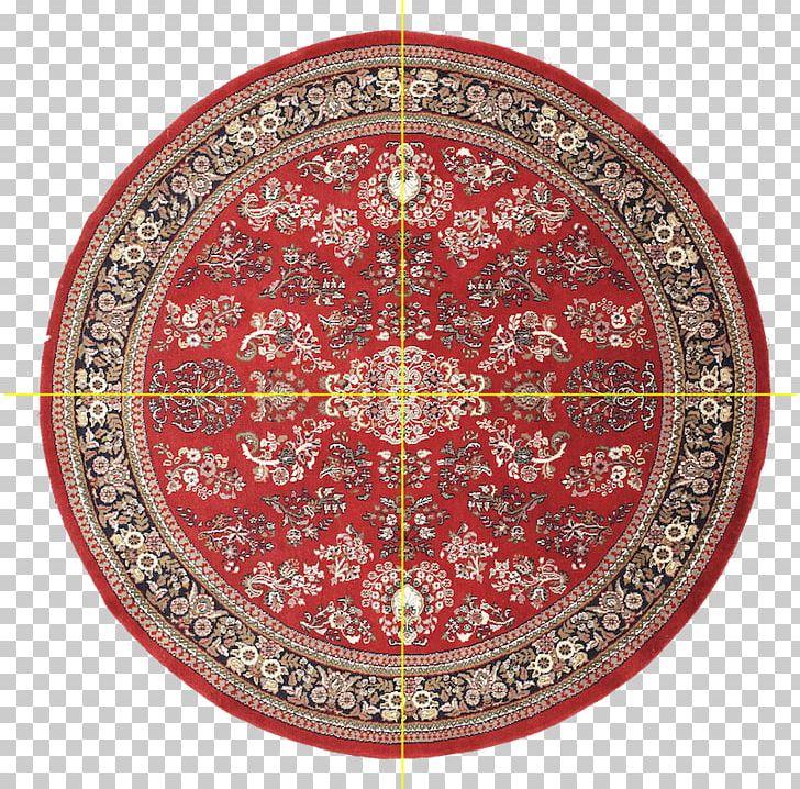 Carpet clipart circle. Afghan rug symmetry pattern