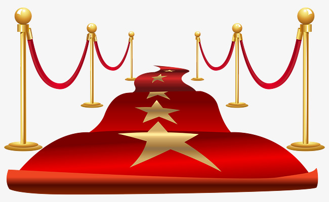 Carpet clipart cute. Cartoon five pointed star