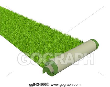 Carpet clipart green carpet. Drawing gg gograph