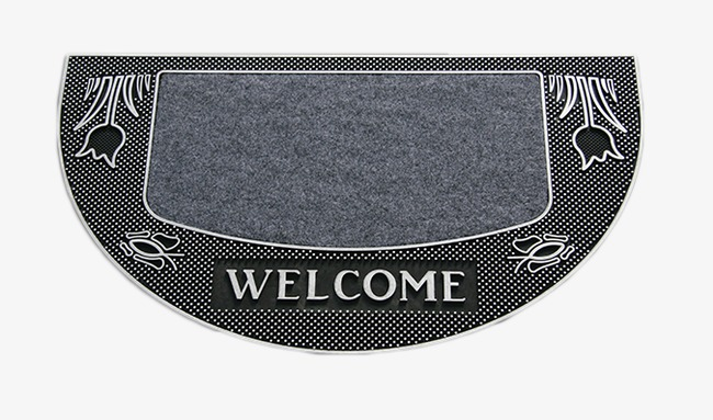 Doormat product kind getting. Carpet clipart grey
