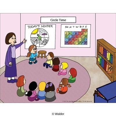 carpet clipart kindergarten