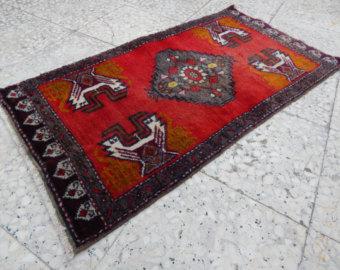 Bedside rug etsy flatweave. Carpet clipart mat