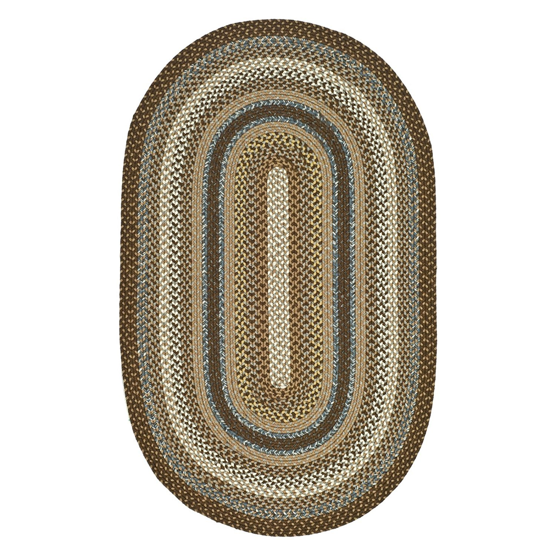 carpet clipart oval