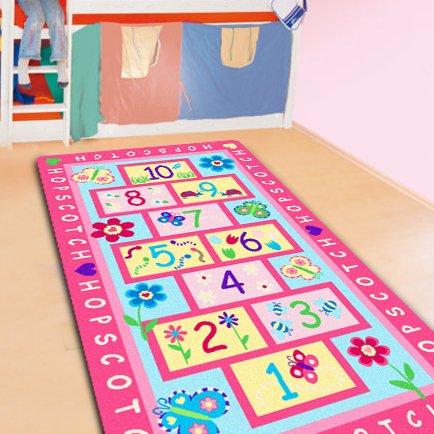 Carpet clipart pink rug. Amazon com fadfay home
