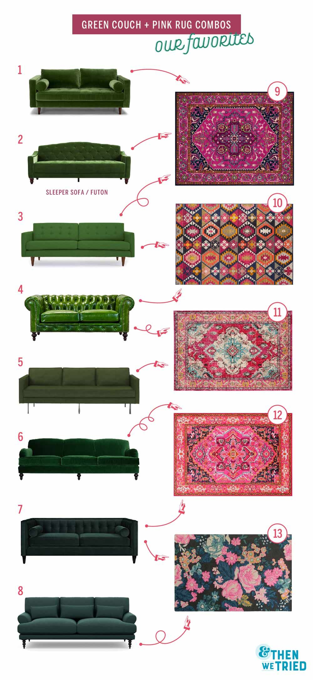 Carpet clipart pink rug. Colorful living room refresh