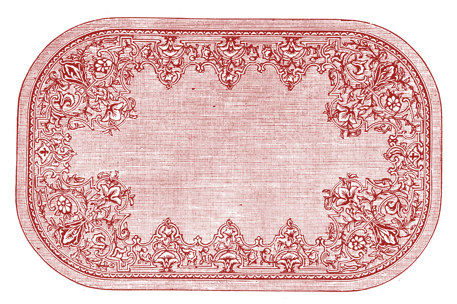 Stock images carpets rugs. Carpet clipart pink rug