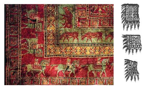 Armenian carpets artifacts art. Carpet clipart red rug