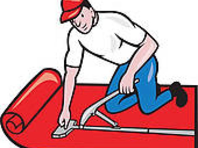 Flooring installer cliparts free. Carpet clipart rolls
