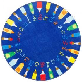 Kids play carpets educational. Carpet clipart round carpet