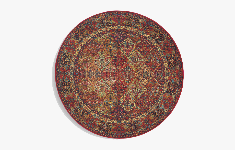 Carpet clipart round carpet. Rug png picture pattern