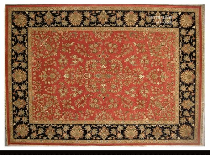 Atlas gallery type handknotted. Carpet clipart rug persian