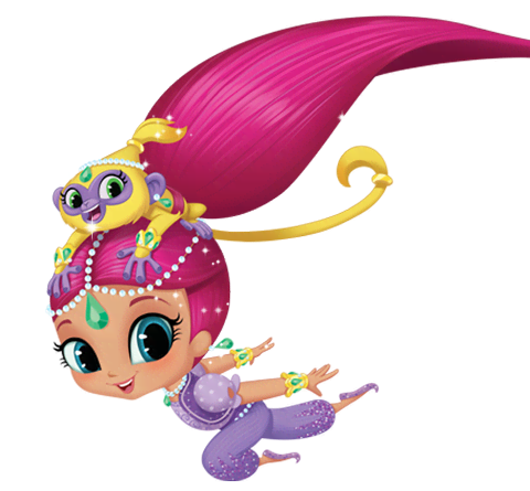 Carpet clipart shimmer and shine. From nick asia