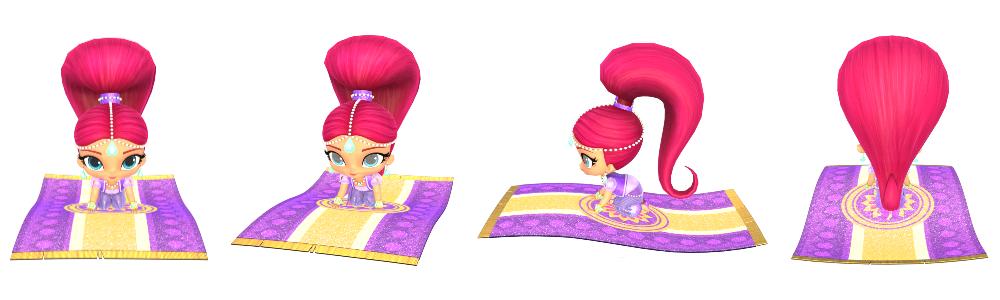 Image sprites from racing. Carpet clipart shimmer and shine
