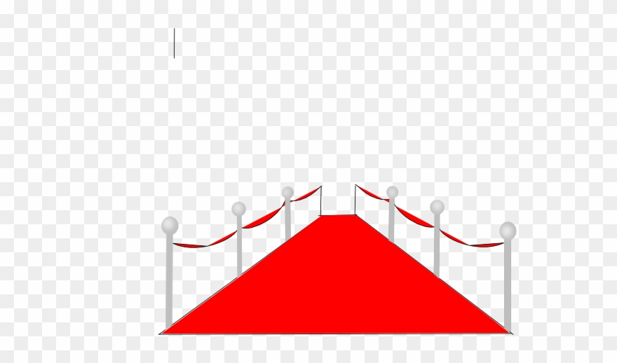 Carpet clipart transparent. Redcarpet pathway function welcome