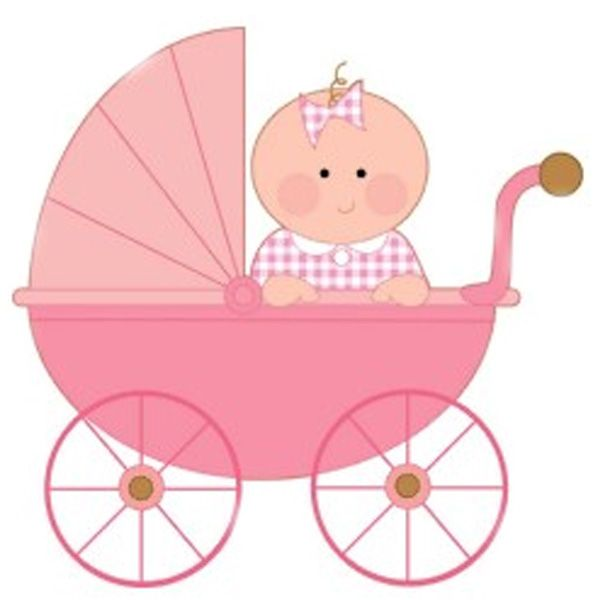 Carriage clipart animated.  collection of pink