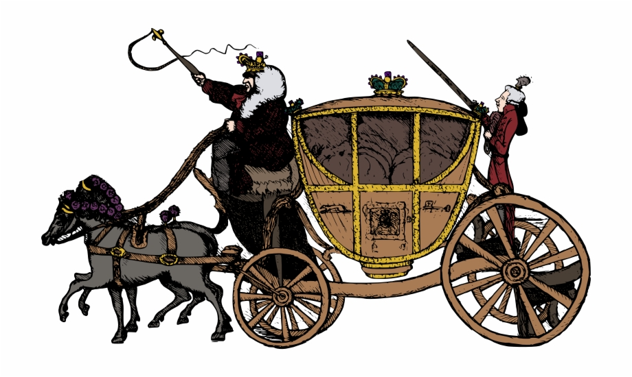 Download for free png. Carriage clipart carrage
