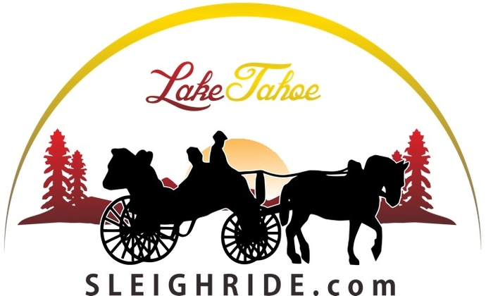 Carriage clipart carriage ride. Gift certificate borges sleigh