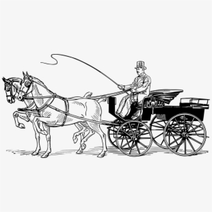 tiflis bank robbery. Carriage clipart carriage ride