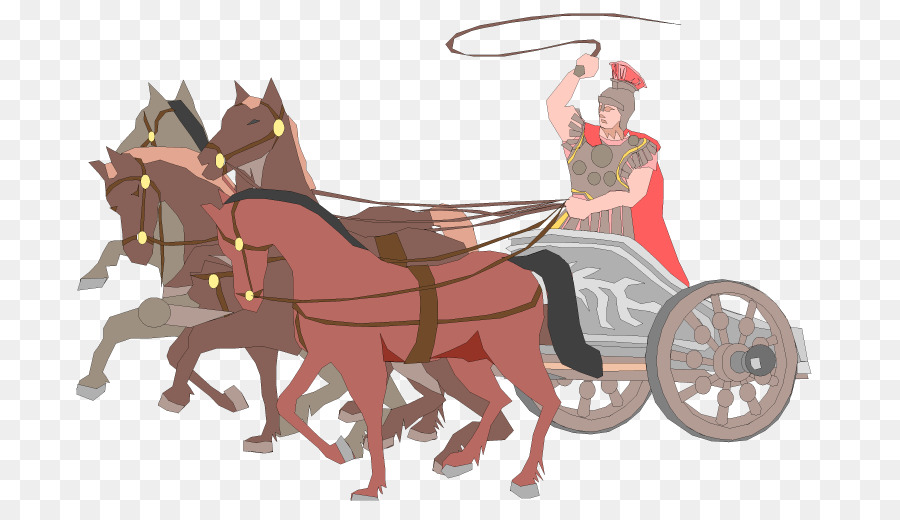 Circus maximus ancient rome. Carriage clipart chariot