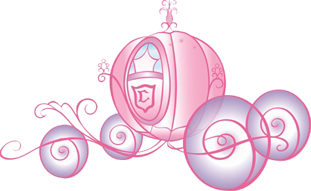 Carriage clipart cindrella.  cinderella clipartlook