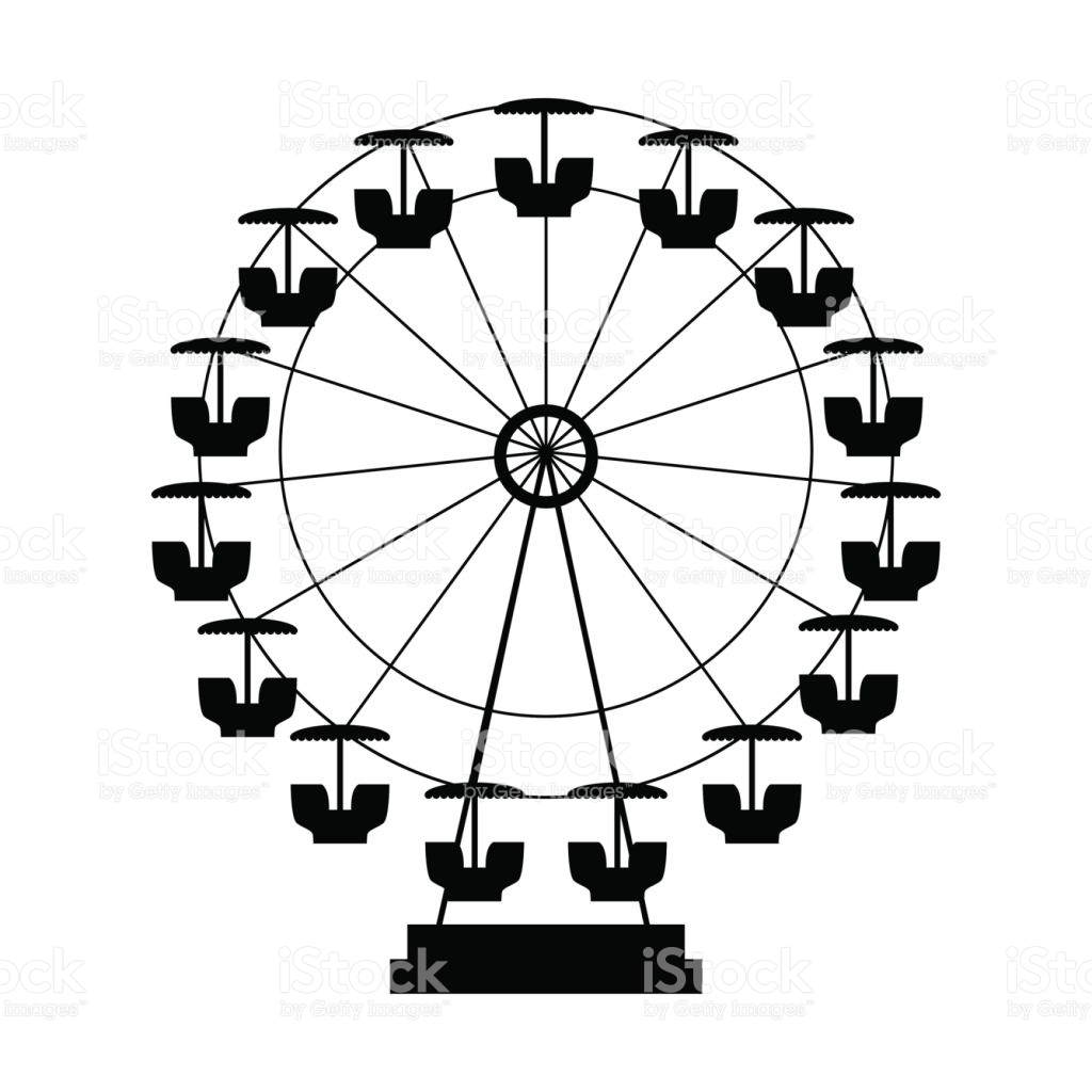 Carriage Clipart Ferris Wheel Picture 328854 Carriage Clipart Ferris Wheel