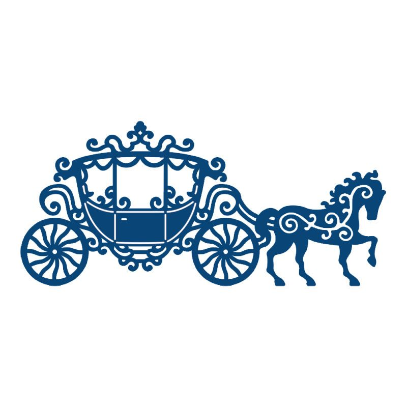 Carriage clipart frame. Lace tattered wafer thin