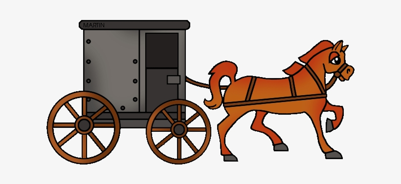 Carriage clipart horse carriage. And buggy cart