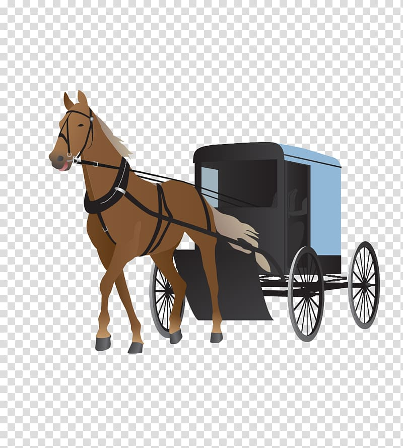 Carriage clipart horse wagon. Free download and buggy