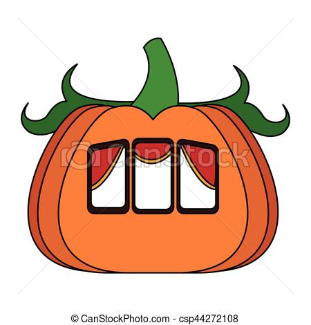 Pumpkin silhouette at getdrawings. Carriage clipart medieval