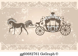 Clip art royalty free. Carriage clipart pink princess