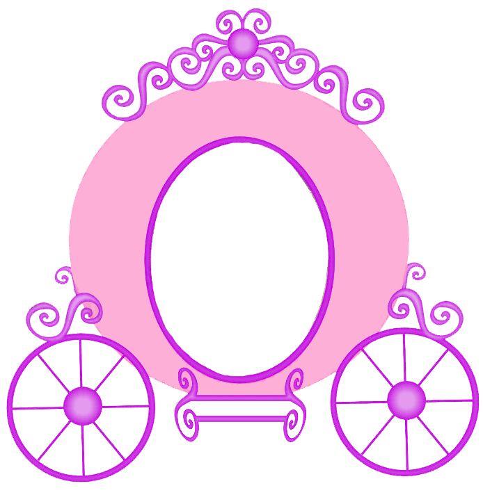 carriage clipart princess