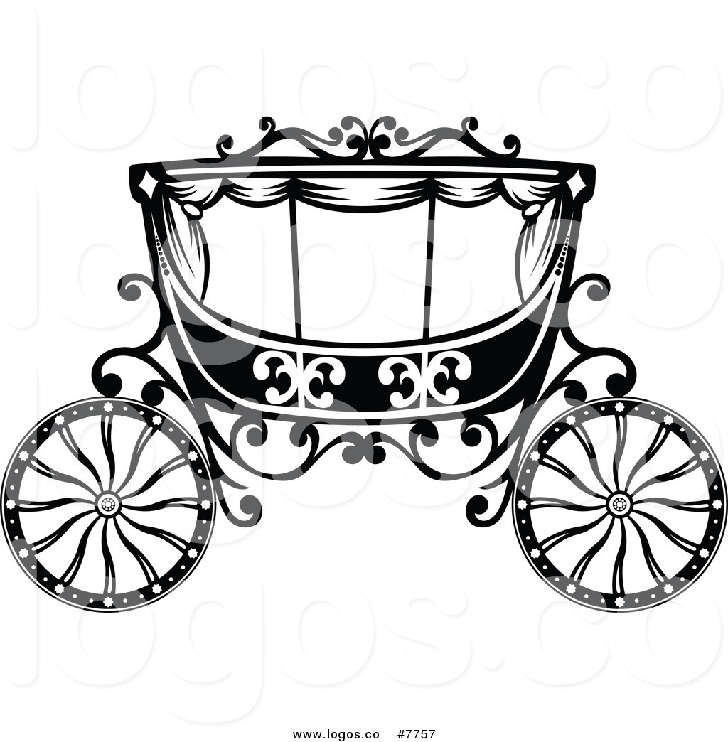 Carriage clipart royal carriage.  clipartlook