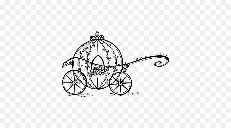 Horse and buggy clip. Carriage clipart sketch