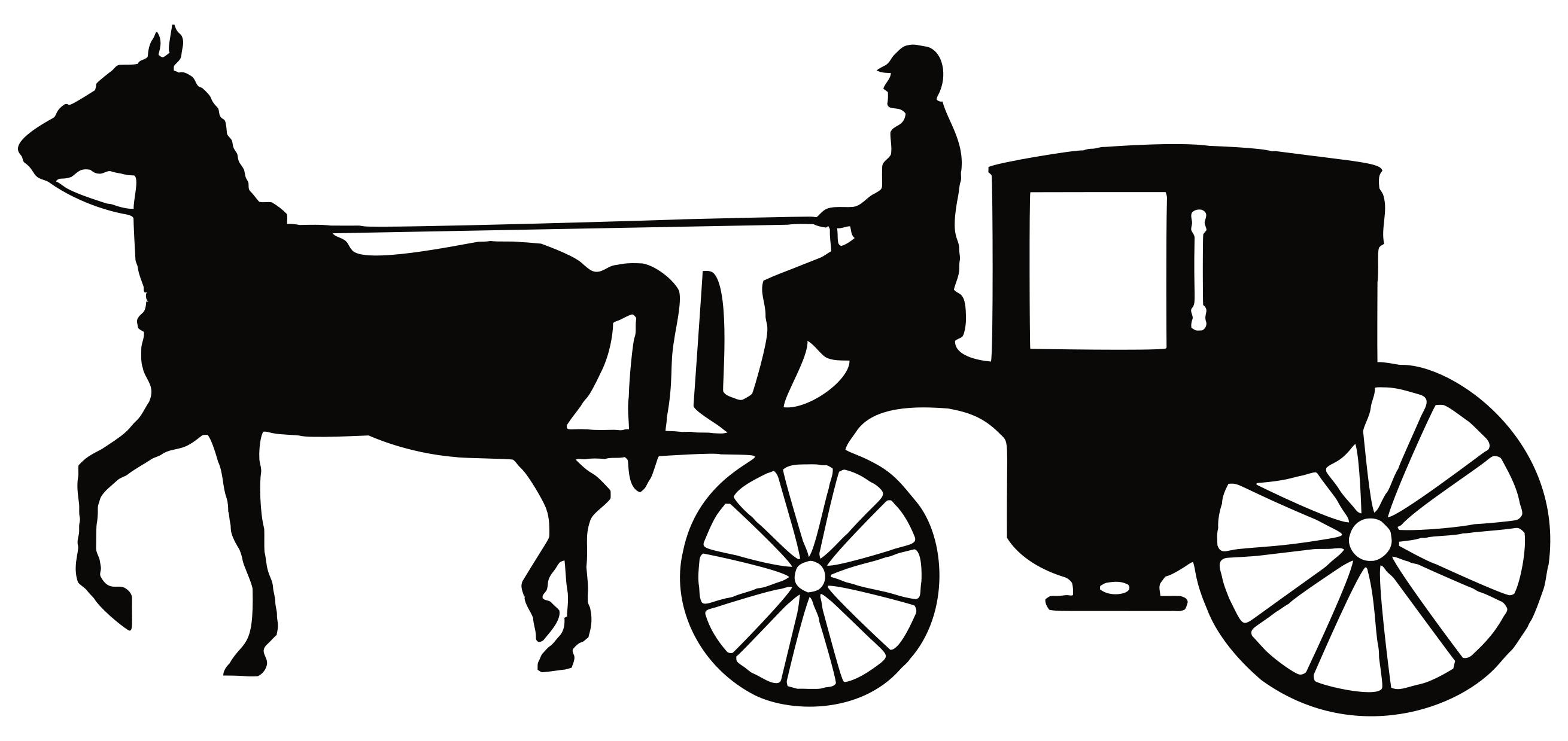 Carriage svg