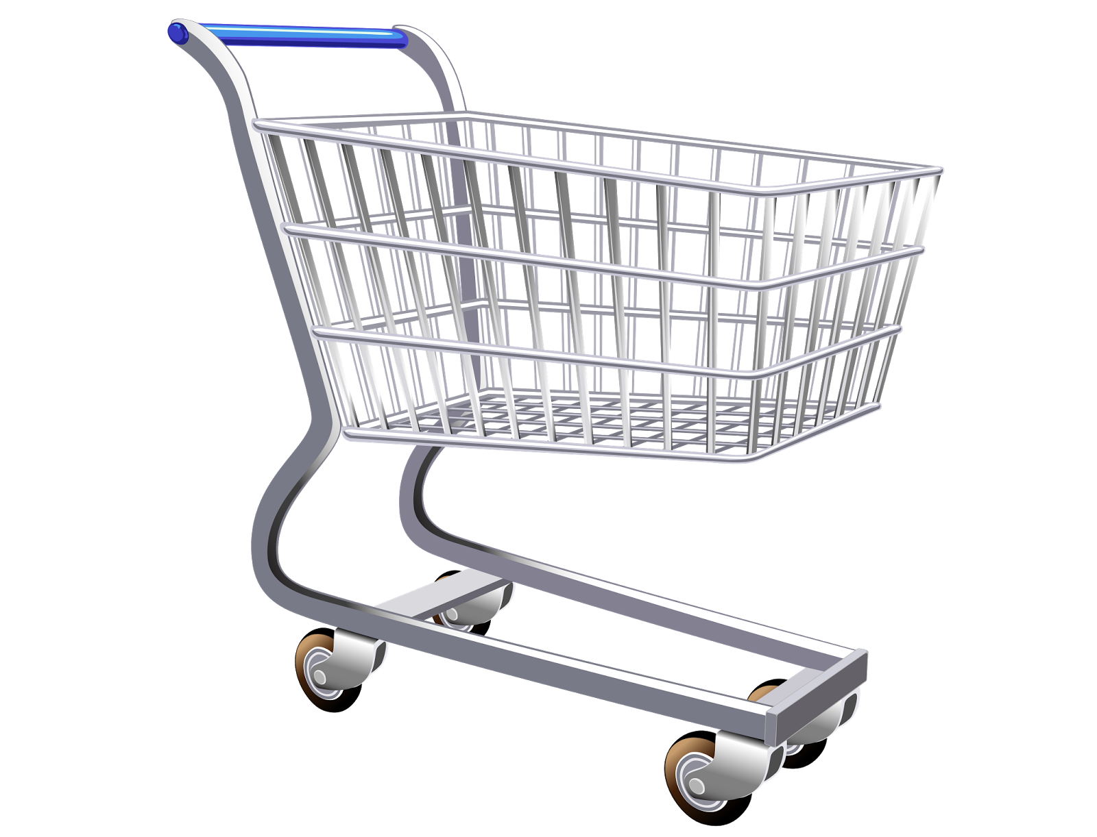 Shopping cart png image. Carriage clipart transparent background