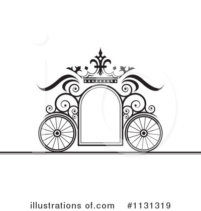 Carriage clipart wedding carriage. Free royal clipartmansion com