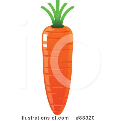 Carrot clipart carrat. Clip art fans