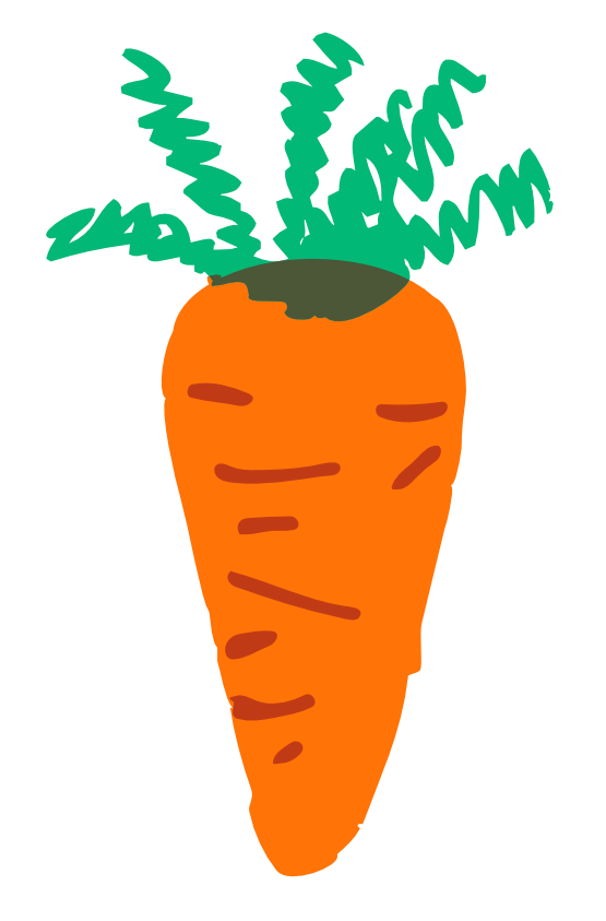 Cliparting com . Carrot clipart carrot plant