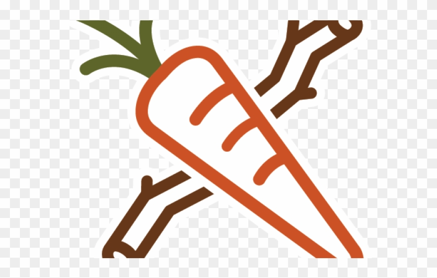 Clipart vegetables carrot stick. Oregon and clip art