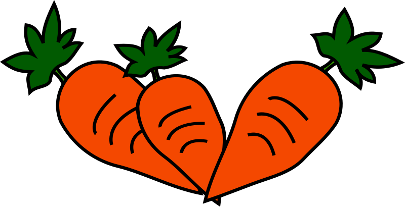 Vegetables clipart carrot. Eggplant cliparts co free