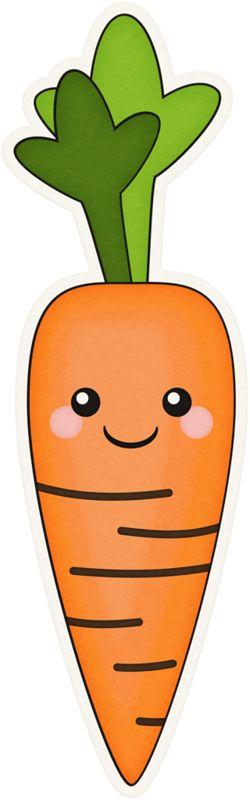 Carrots printable