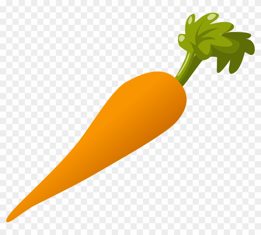 Carrot clipart transparent background. Free to use public