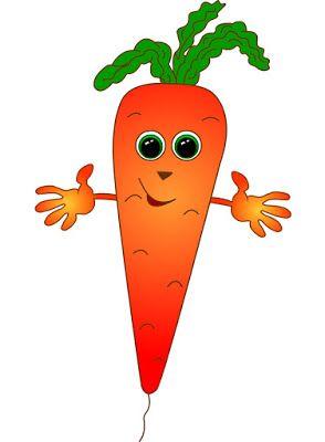 best owoce i. Carrot clipart vegetable