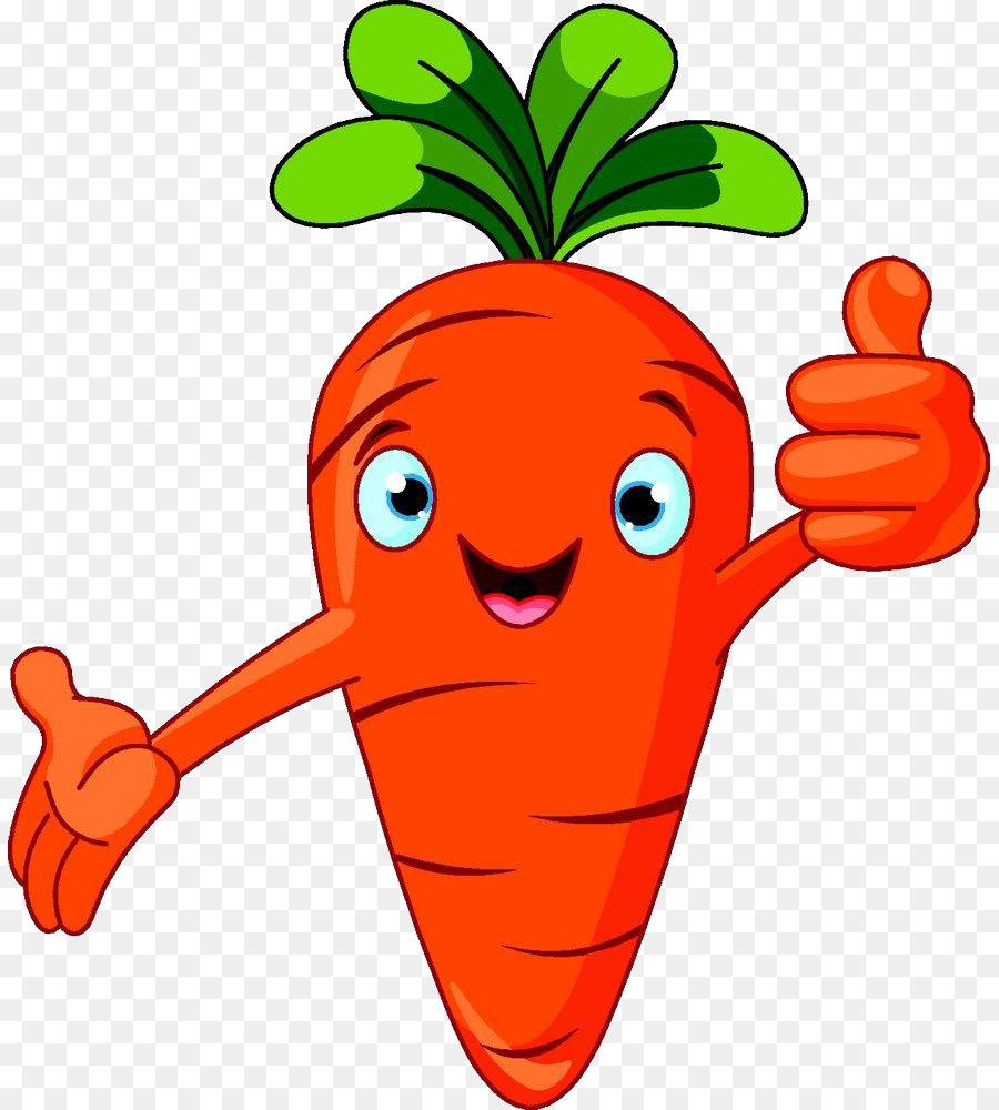 Carrot clipart vegetable. Cartoon clip art sticks
