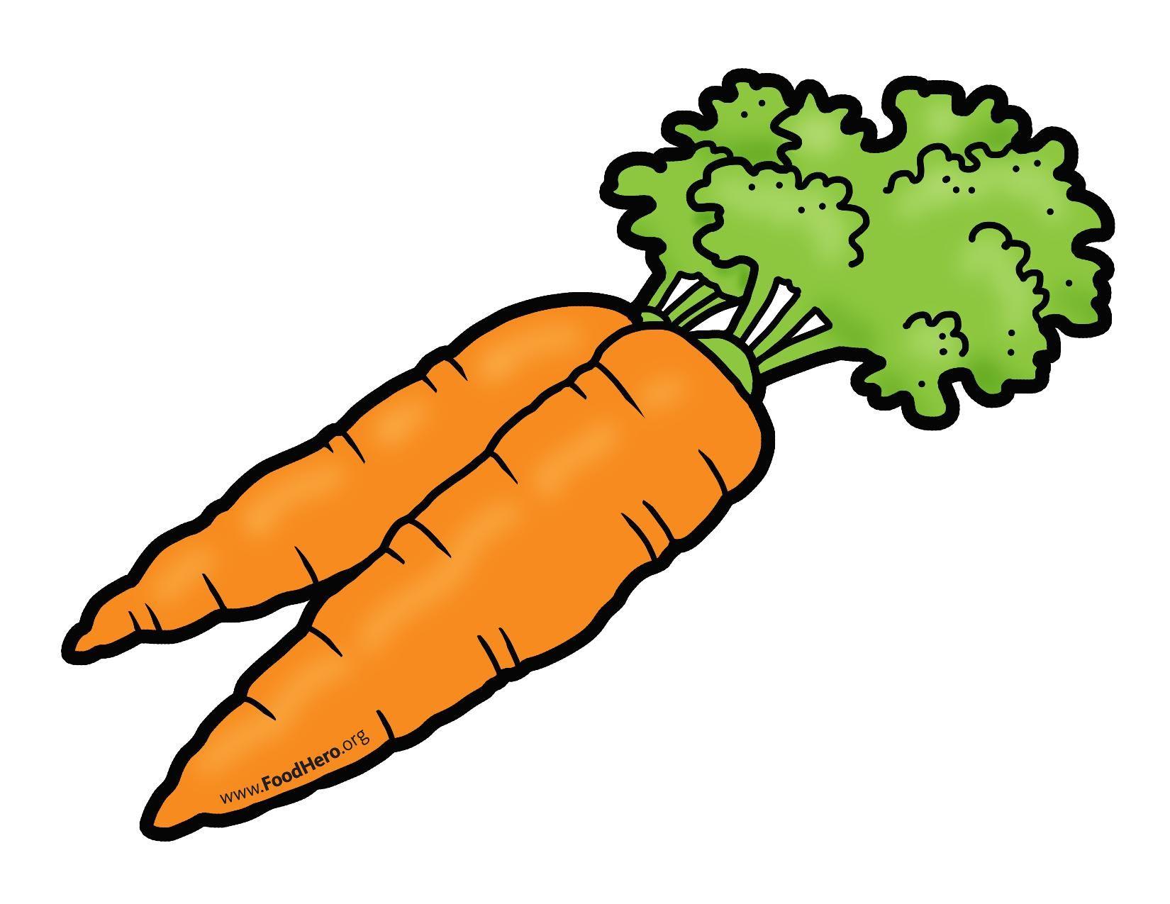 Carrot clipart vegetable. Illustration ingredients vegetables
