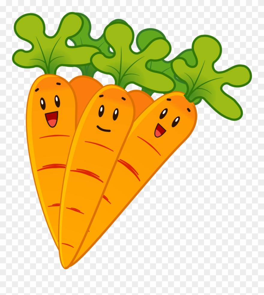 Carrots clipart. Free cartoon clip art