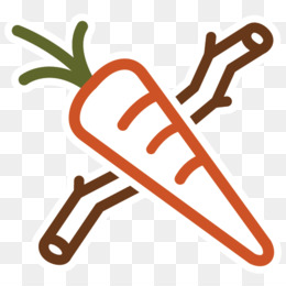 Free download and sticks. Carrots clipart carrot stick