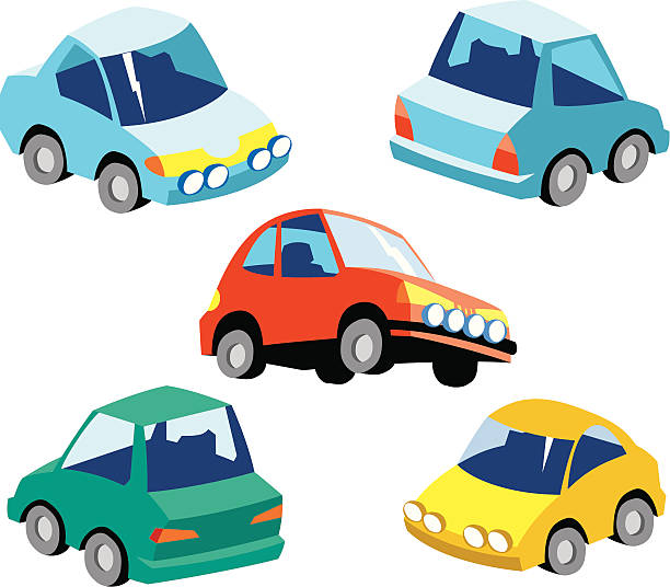 Clipart cars. Station