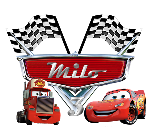 Cars clipart candy.  rayo mcqueen y
